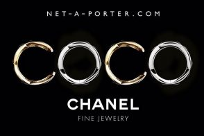 Chanel Tests the E-Commerce Waters with Fine Jewelry Launch at Net-a-Porter