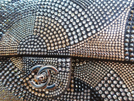 Check Out Our Photos Straight from the Chanel Fall 2015 Handbag Preview