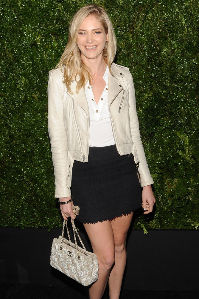 Chanel Tribeca Film Festival Party Attendees-5