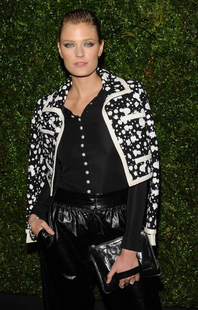 Chanel Tribeca Film Festival Party Attendees-8