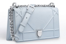 The Christian Dior Diorama Bag Has Arrived in Stores