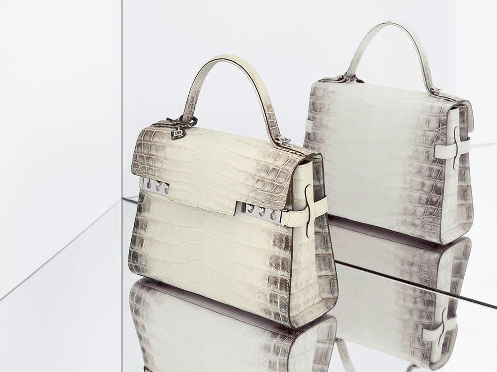 Delvaux Spring 2015 10