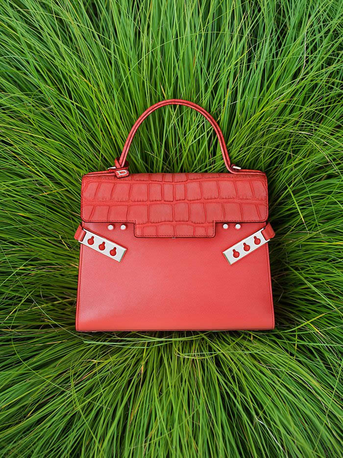 Delvaux Spring 2015 3