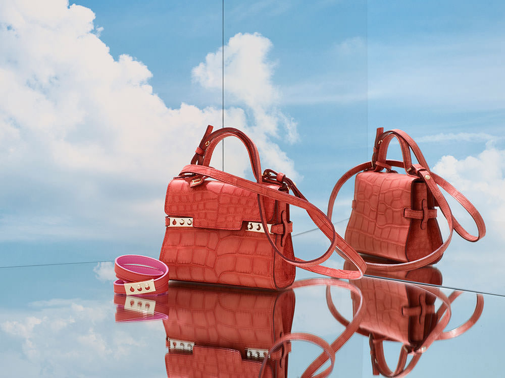 Delvaux Spring 2015 5