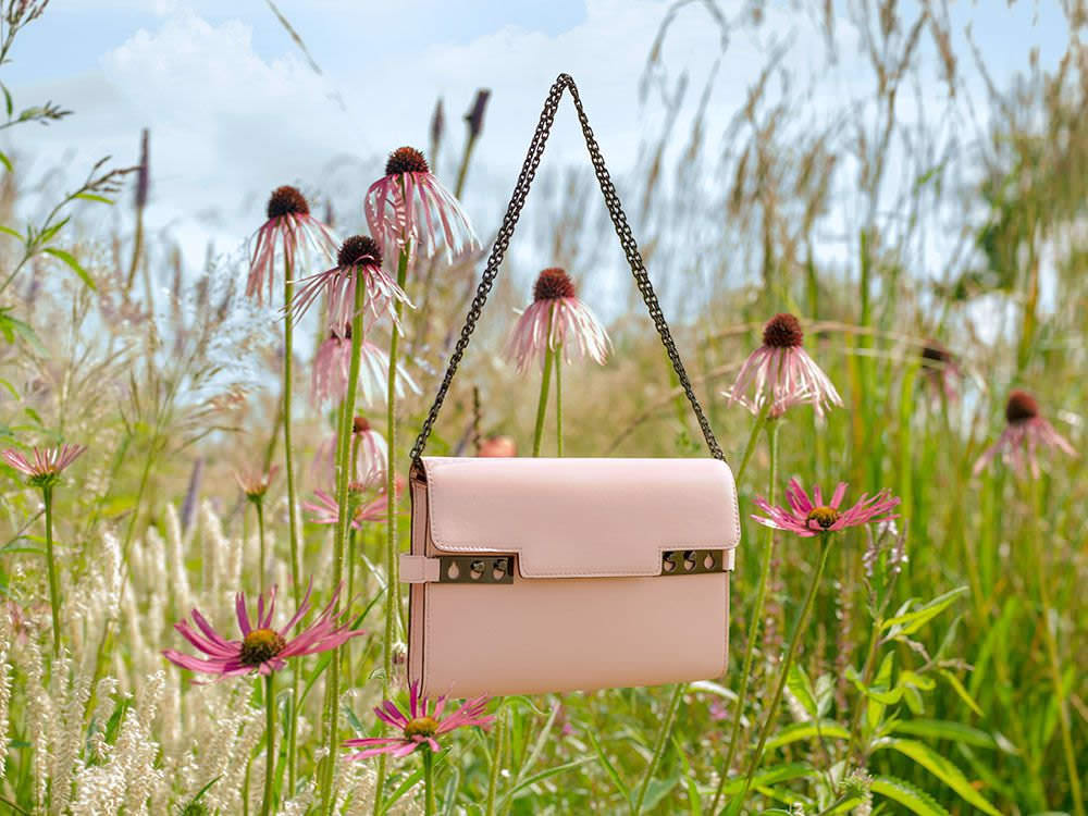 Delvaux Spring 2015 7