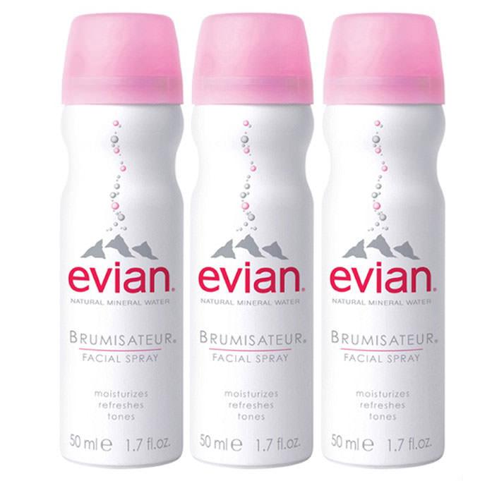 Evian-Travel-Size-Facial-Water-Spray-(Set-of-3)