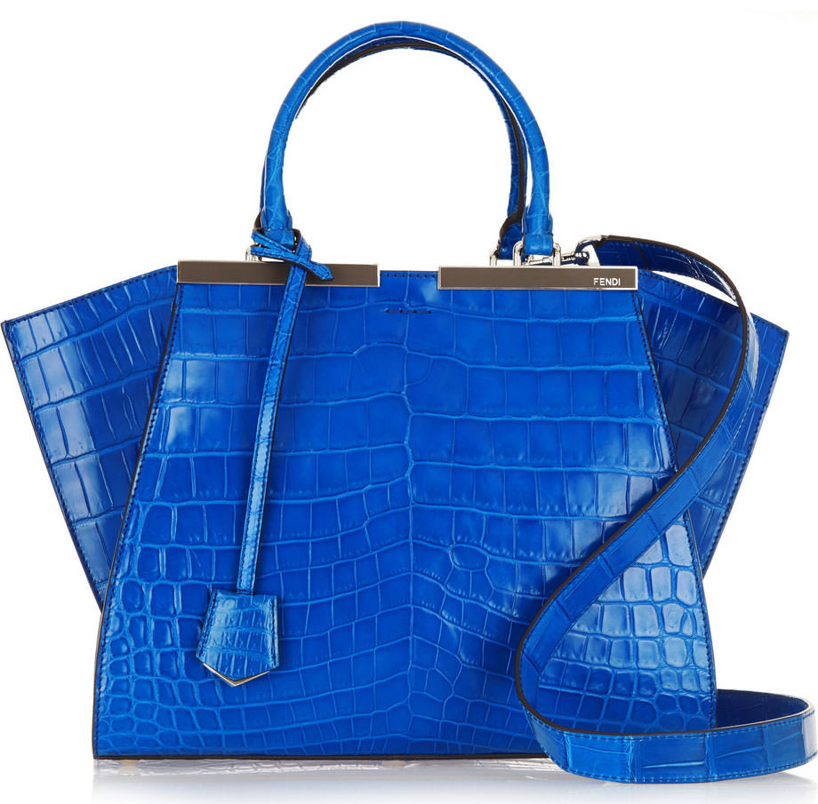 $8,000 and Up: The 14 Most Expensive Spring 2015 Handbags on the ...