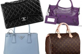 Ask PurseBlog: What Should I Get For My First Designer Bag?