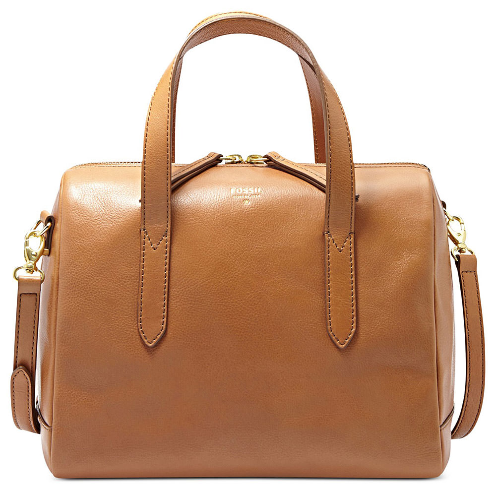 Fossil-Sydney-Leather-Satchel