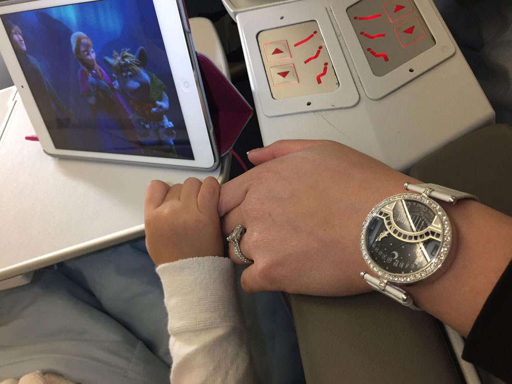 Frozen-iPad-Watch