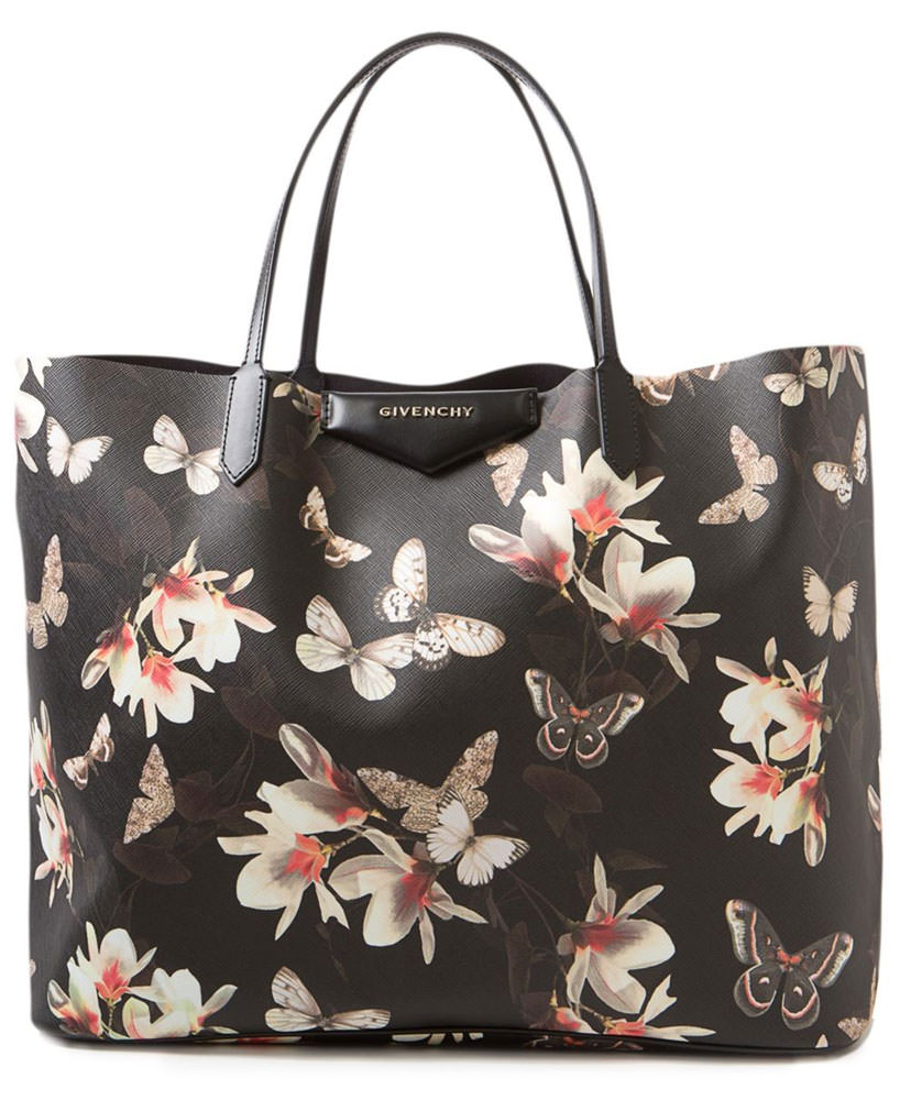 Givenchy-Antigona-Floral-Shopping-Tote