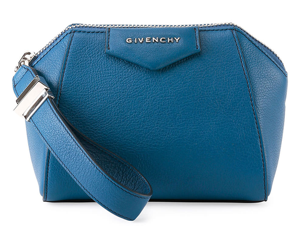 Givenchy-Antigona-Wristlet-Pouch