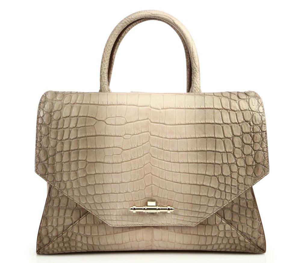 Givenchy-Obsedia-Gradient-Crocodile-Bag