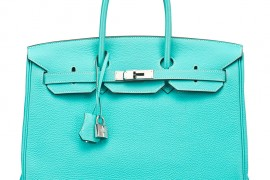 Spring Forward with Hermès, Louis Vuitton and More from Christie's