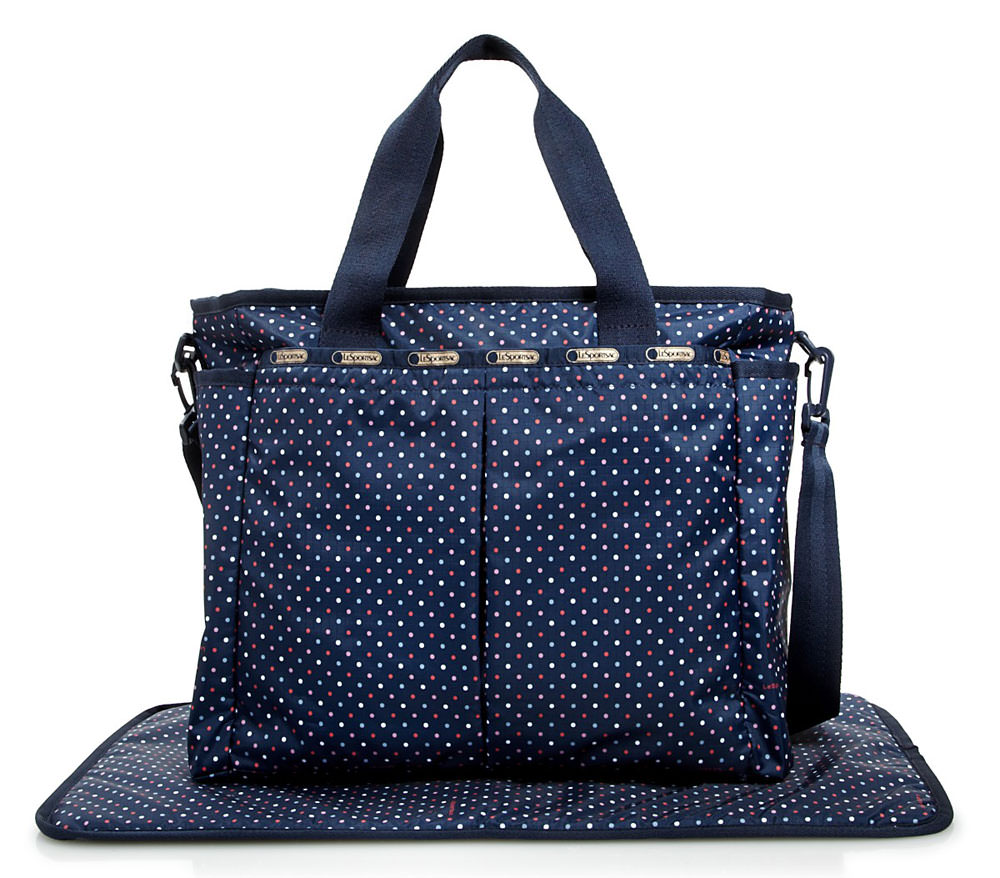LeSportsac-Ryan-Baby-Bag