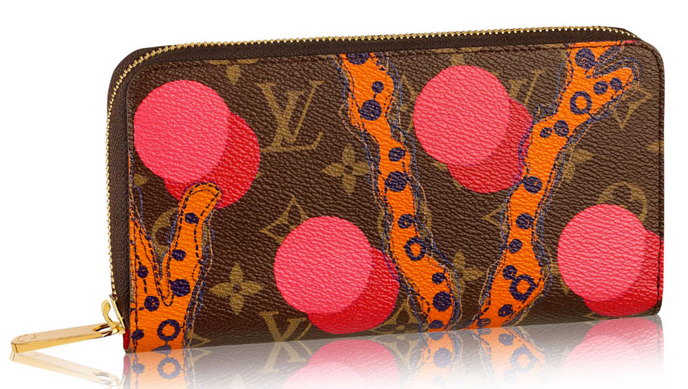 Louis-Vuitton-Monogram-Ramages-Zippy-Wallet