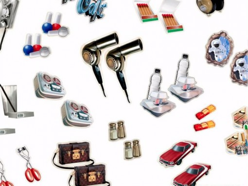 Introducing the Louis Vuitton Stickers Collection