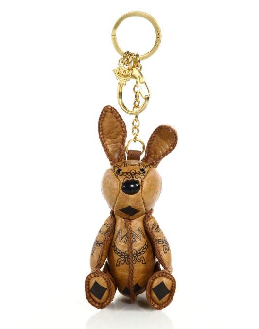 MCM-Signature-Rabbit-Key-Charm