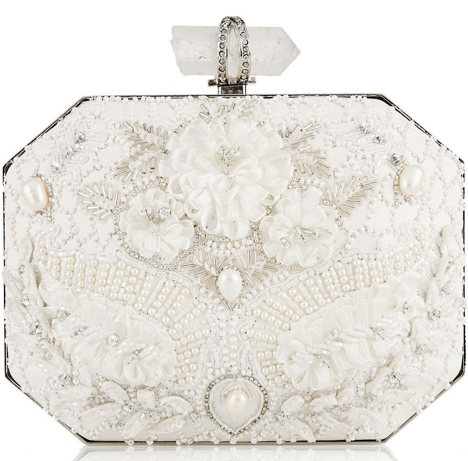 Marchesa-Iris-Embellished-Box-Clutch