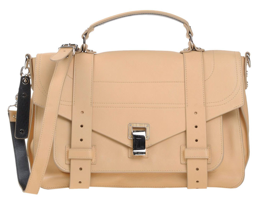 Proenza-Schouler-Double-Sided-Leather-PS1-Bag
