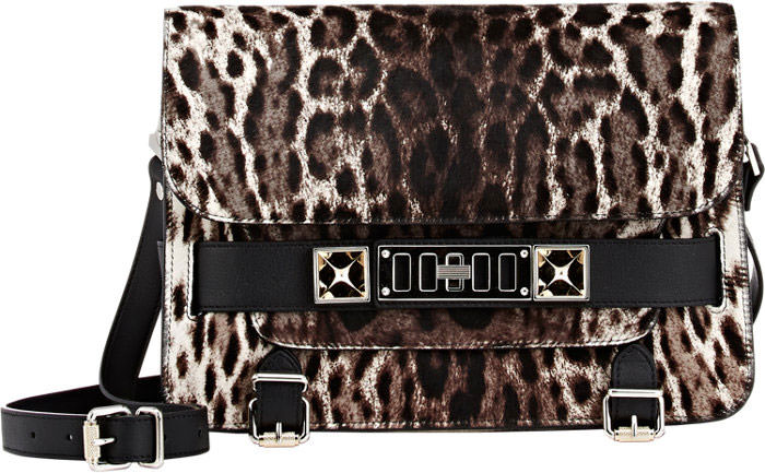 Proenza-Schouler-Leopard-PS11-Bag