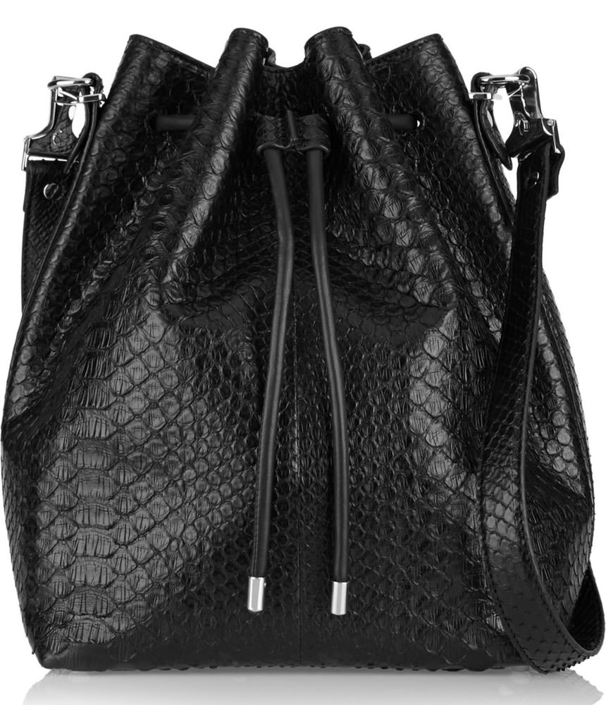 Proenza-Schouler-Python-Bucket-Bag