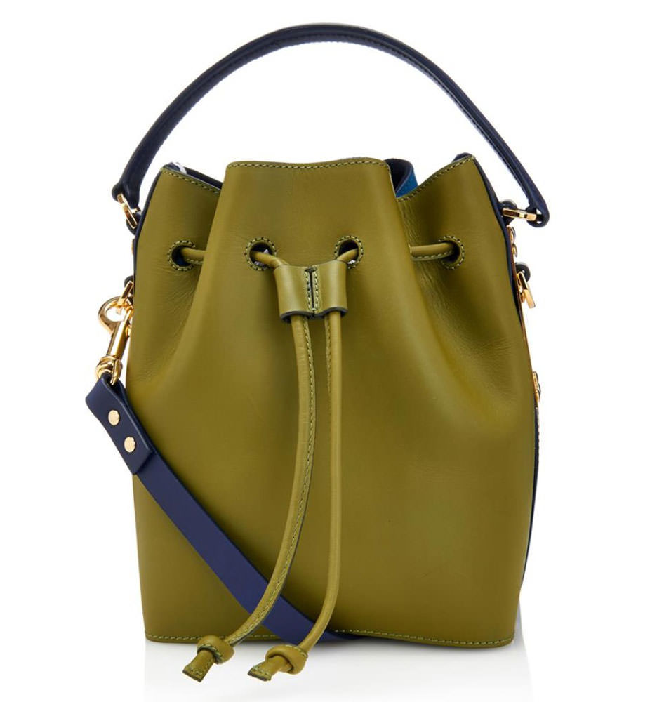 25 Bucket Bags that Make It Easy to Adopt Spring's Biggest ...