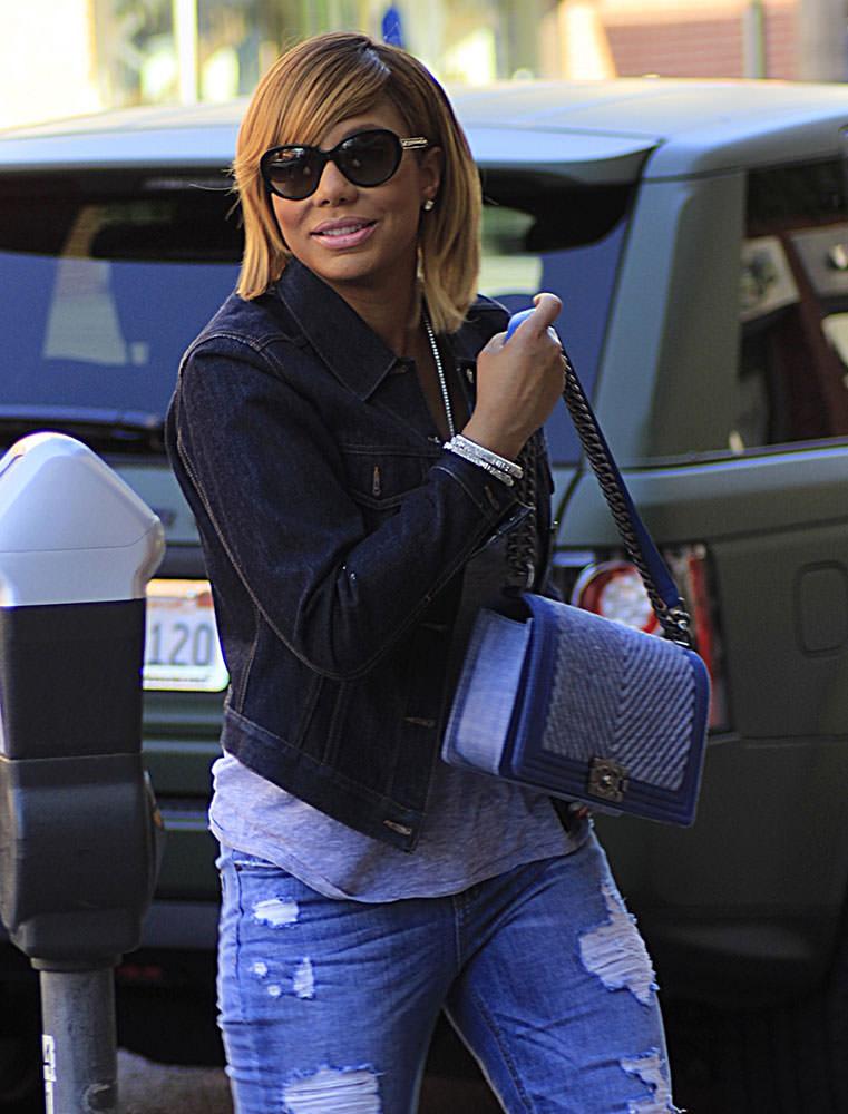 Tamar-Braxton-Chanel-Denim-Boy-Bag