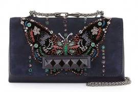 Valentino's New Pre-Fall 2015 Bags are Now Available for Pre-Order at Neiman Marcus