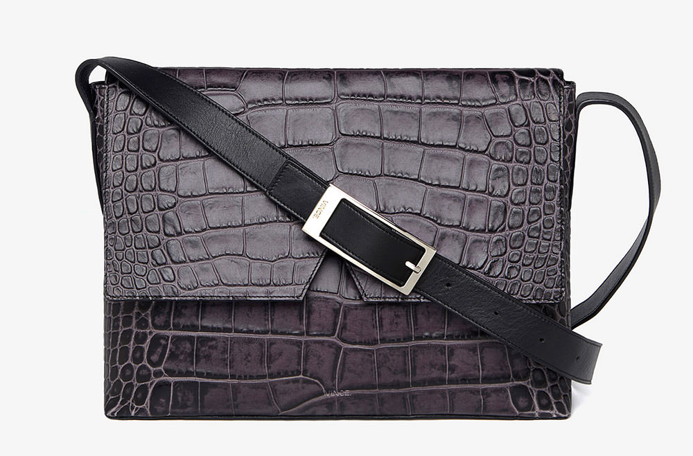 Vince-Signature-Collection-Stamped-Croc-Medium-Crossbody-Bag