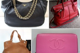 eBay's 10 Best Designer Bags and Accessories of the Week – April 29