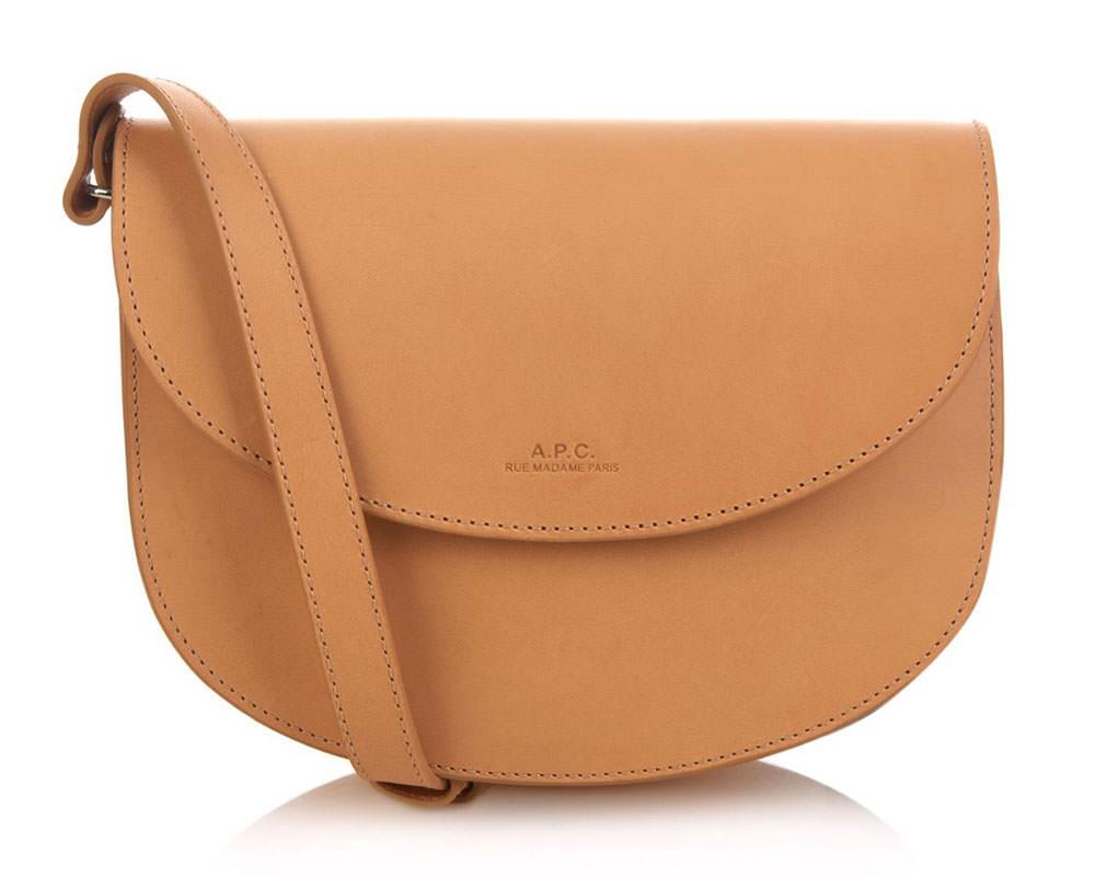 Apc Luxembourg Crossbody Bag