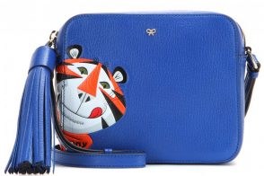 Bag of the Week: Anya Hindmarch Frosties Shoulder Bag