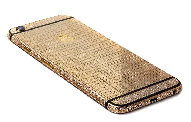 Apple-iPhone-6-24k-Gold-and-Swarovski