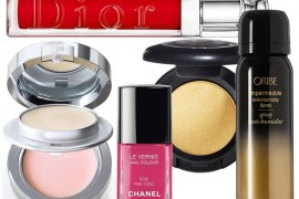 PurseBlog Beauty: 6 Products in Megs' Beauty Bag for Spring