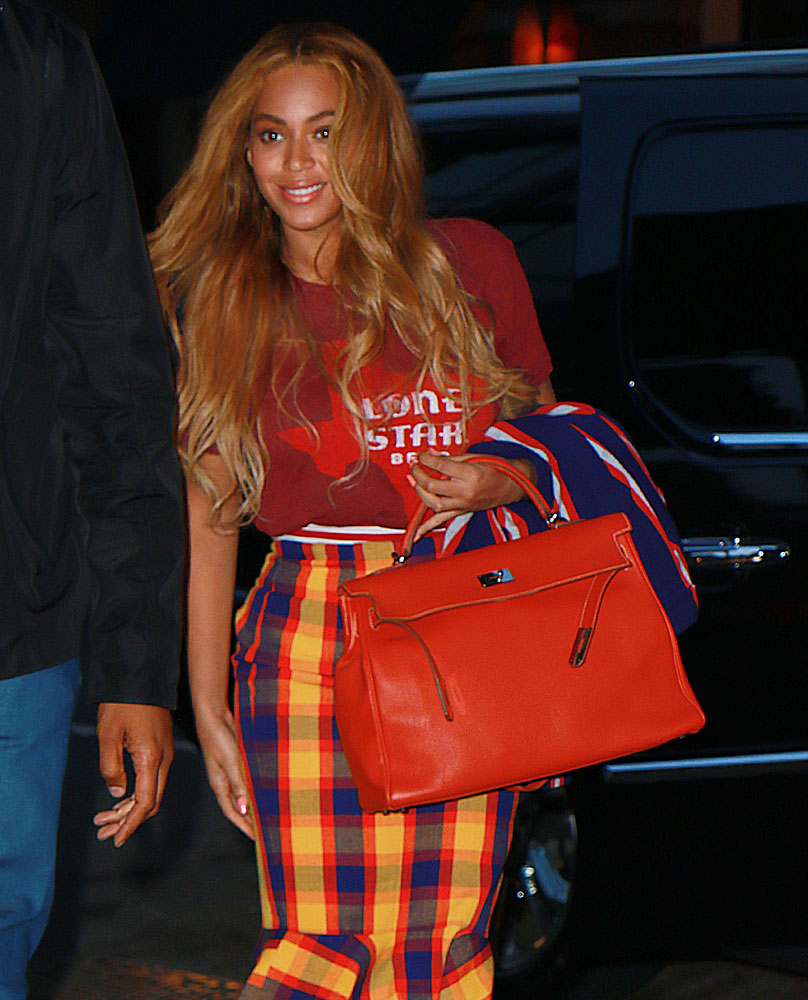 this week is a return to form with celeb bags from herm u00e8s  prada  louis vuitton   u0026 more