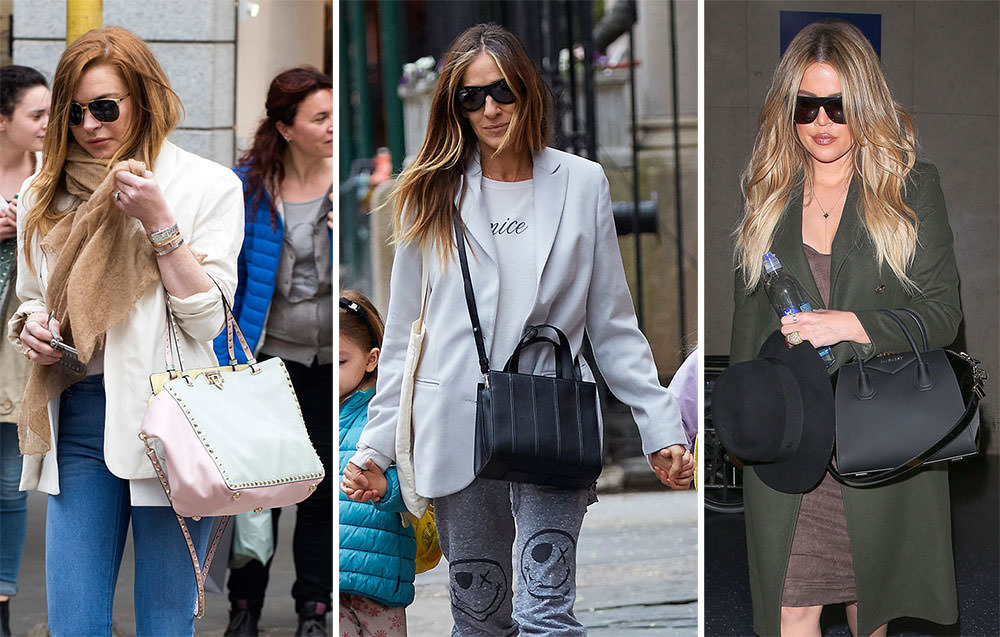 4b4c58f89caa Behold  Lots of Exciting New Celebrity Bags