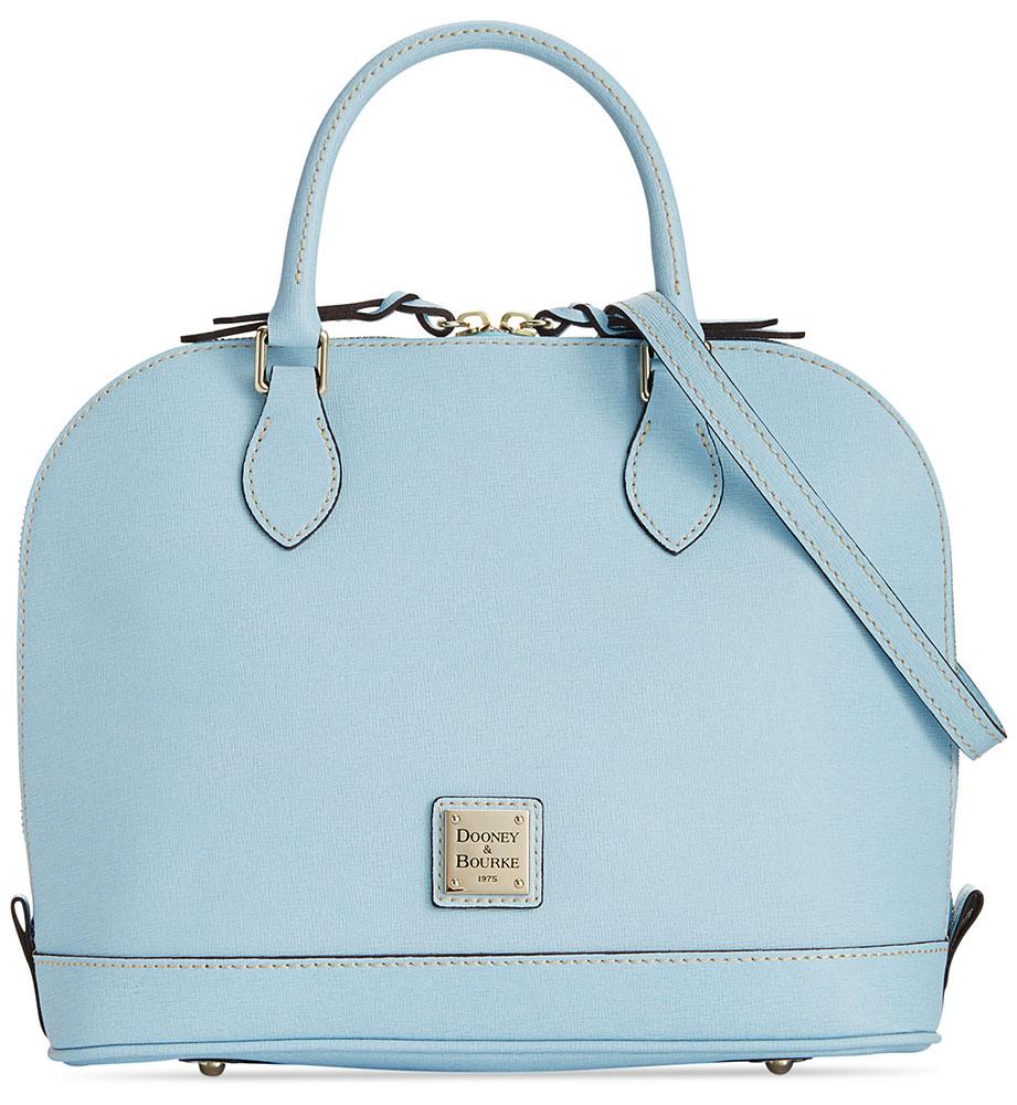 Dooney-and-Bourke-Zip-Zip-Bag