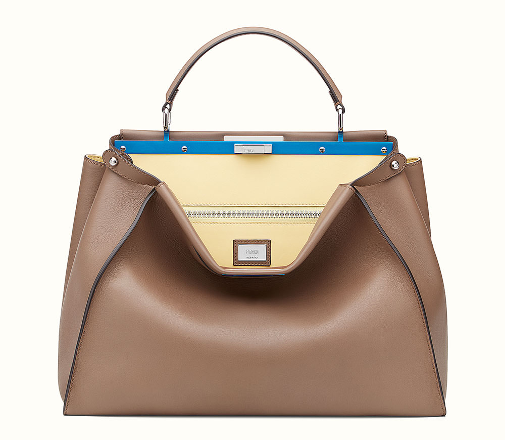 8717601819b9 The Ultimate Bag Guide  The Fendi Peekaboo Bag - PurseBlog