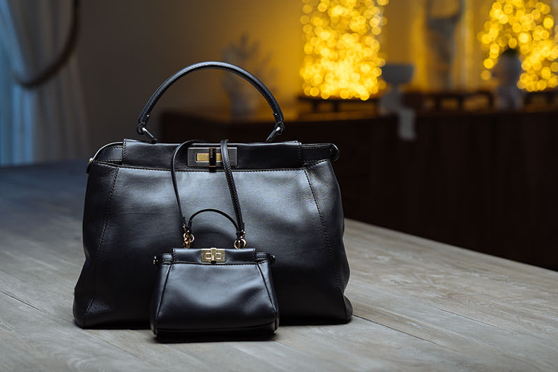 02985d95f3c The Ultimate Bag Guide: The Fendi Peekaboo Bag - PurseBlog