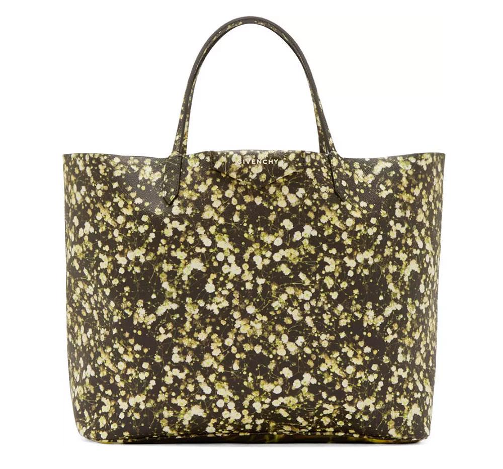 Givenchy-Floral-Antigona-Tote