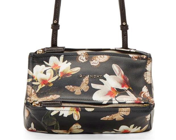 Givenchy-Floral-Pandora-Mini-Bag