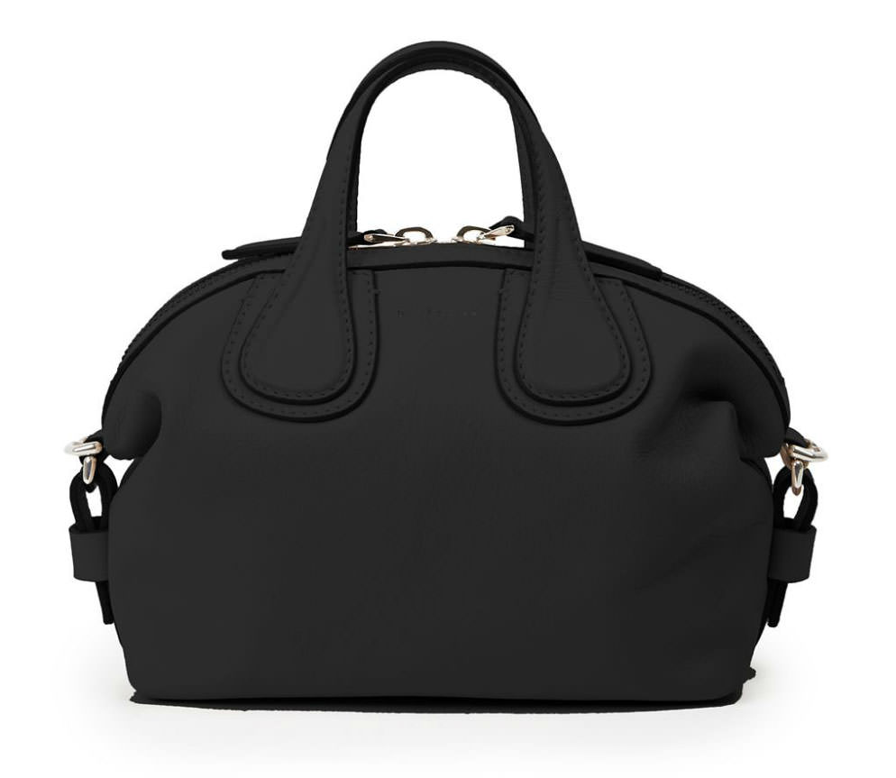 Givenchy-Nightingale-Satchel-Micro-Black
