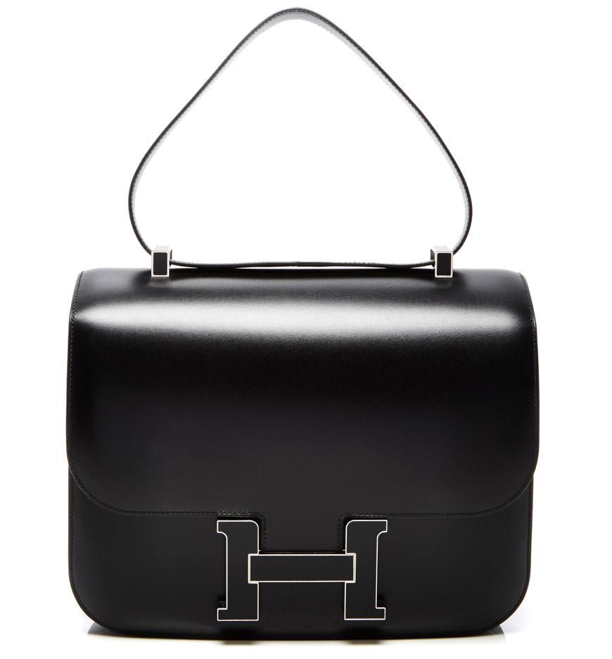 Hermes-Constance-Cartable-Black-Box-29cm