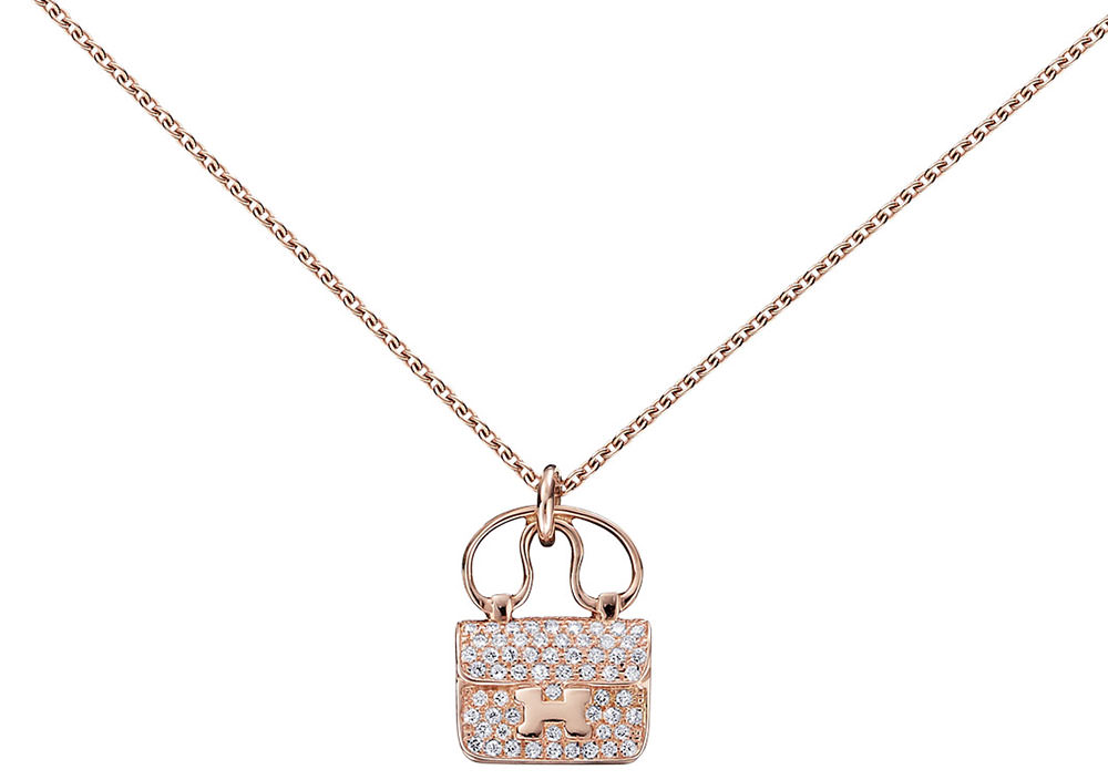 Hermes-Constance-Pendant-Rose-Gold-and-Diamonds