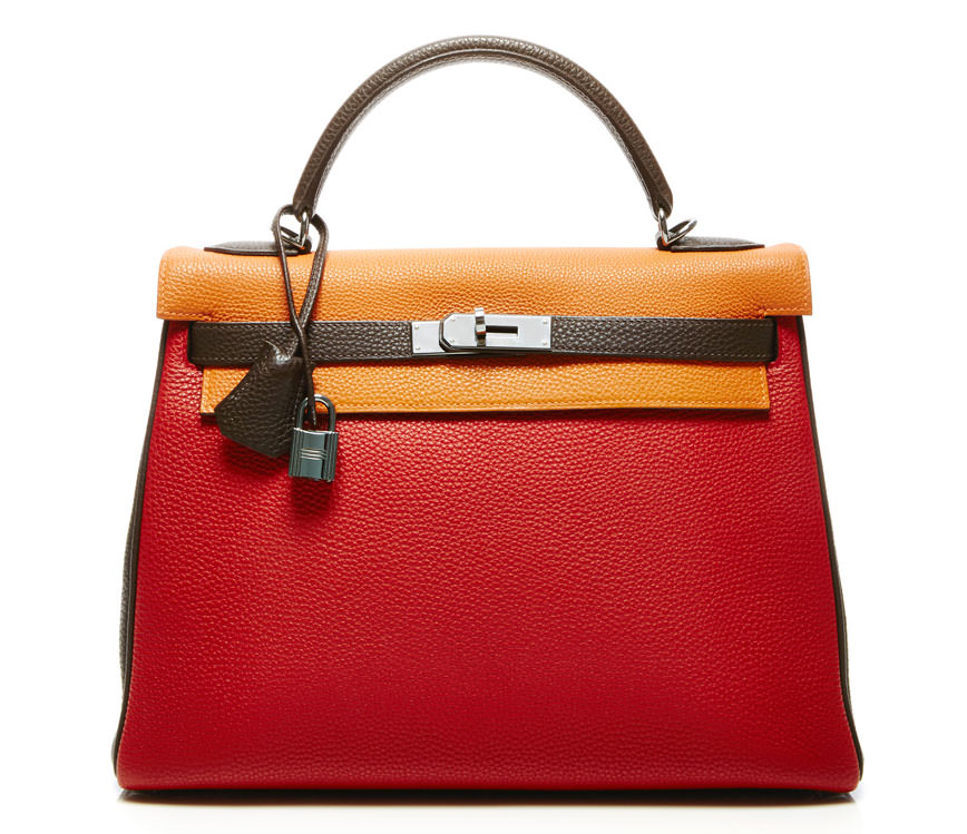 Hermes-Kelly-Limited-Edition-Tricolor-32cm