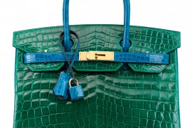 Pick Up the Perfect Spring Bag from Chanel, Hermès and More at Christie's