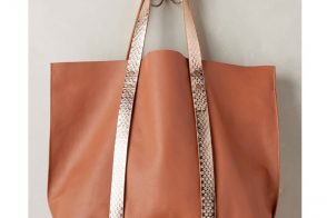 Bag of the Week: Jasper & Jeera Cyndel Tote