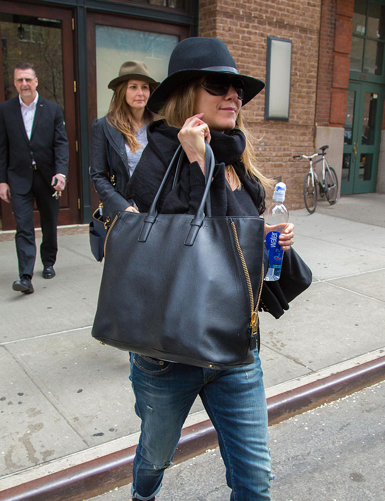 b21397a5d67e7 Celebrities You May or May Not Recognize are Carrying Bags You Will ...