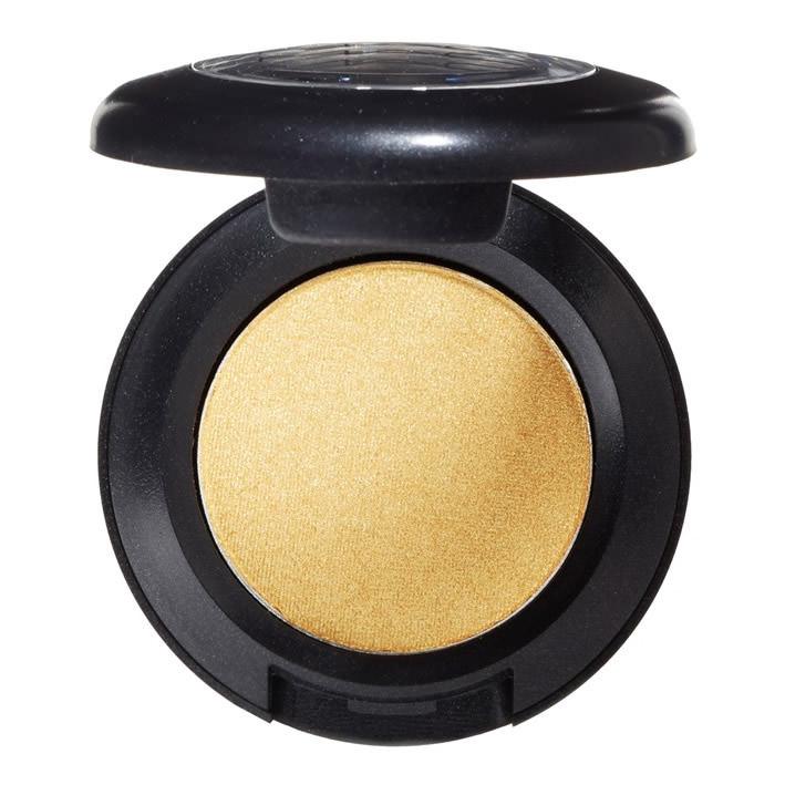 MAC Eye Shadow Gold